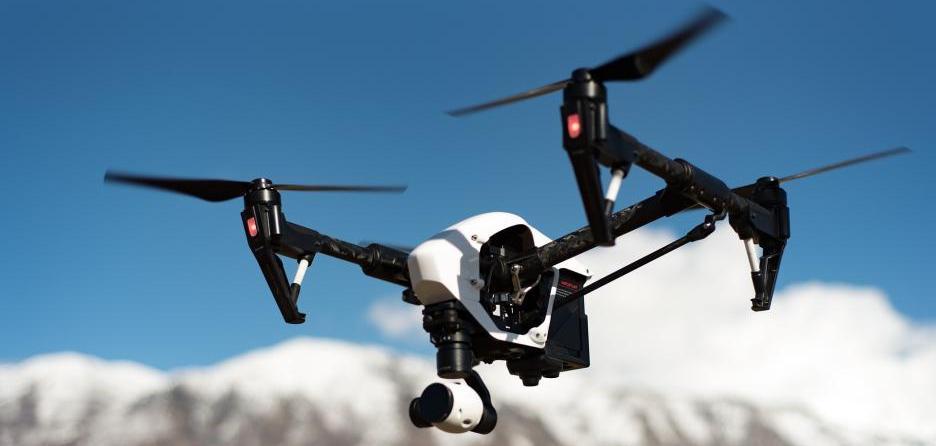 Anforderung an Drohnenkennzeichnung