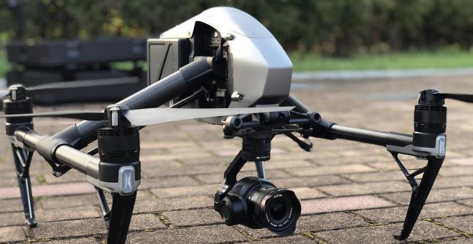 Drohne Kennzeichnung