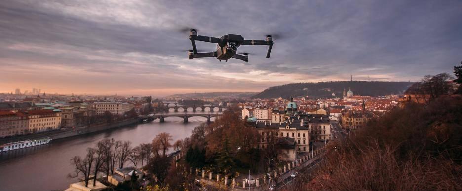 Drohne Abwehrmaßnahmen