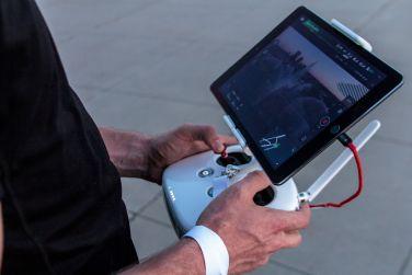 Drohne Steuerung Controller