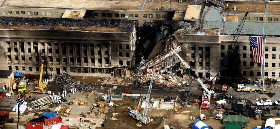 Terrorismus und Terrorgefahr durch Drohnen