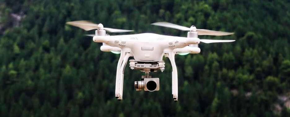 Kauf einer Drohne beachten