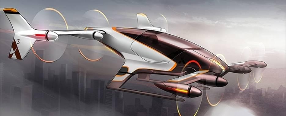 Innovative Konzepte mit Drohnen