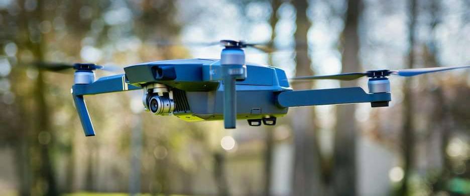 Drohne gewerblich Geld verdienen