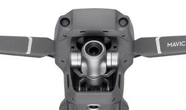 DJI Mavic 2 Zoom Kamera