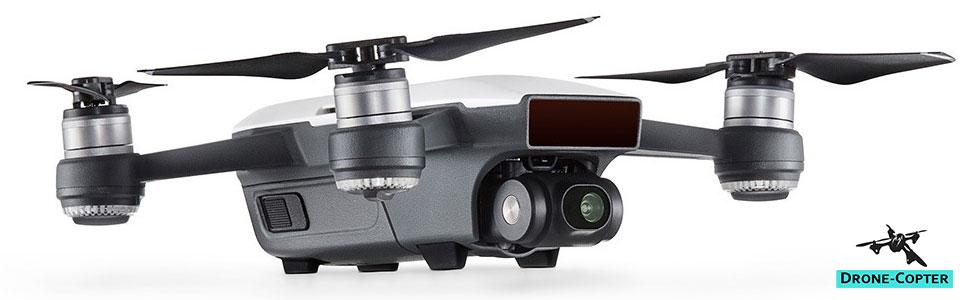 DJI Spark Kamera