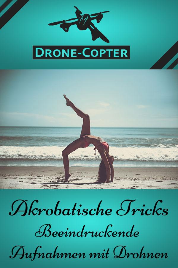Beeindruckende Drohnenaufnahmen