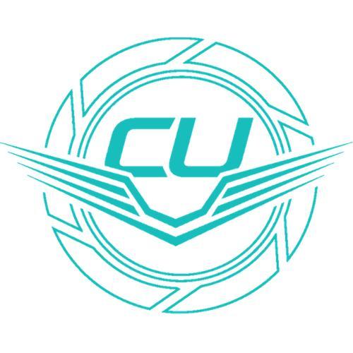 Copteruni Logo Drohne