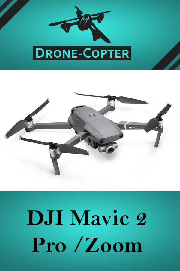 DJI MAvic 2 Pro Zoom Test