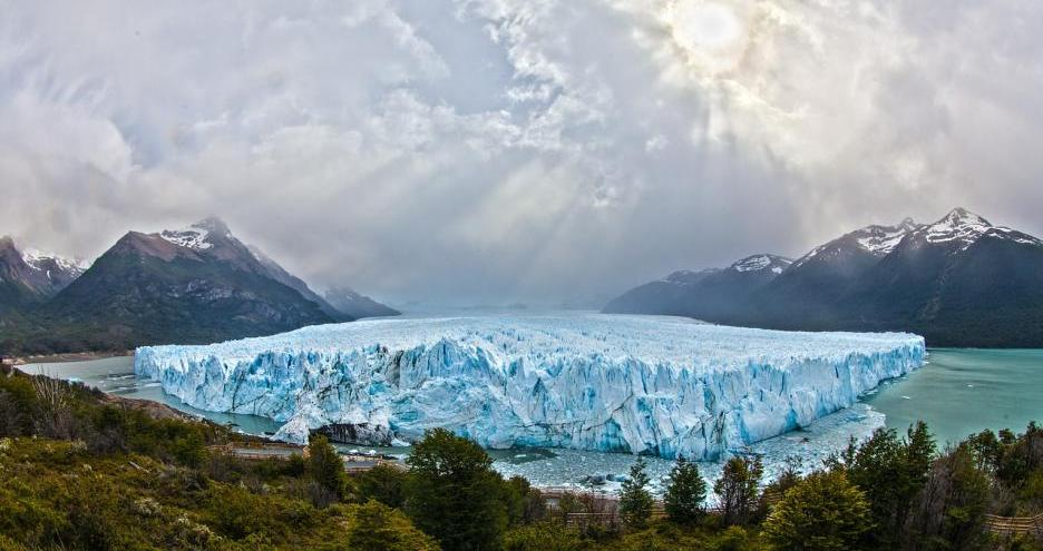 Drohne Klimawandel Umweltschutz